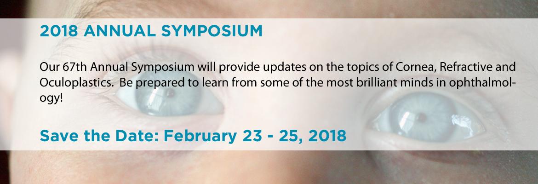 2018 Symposium Slider